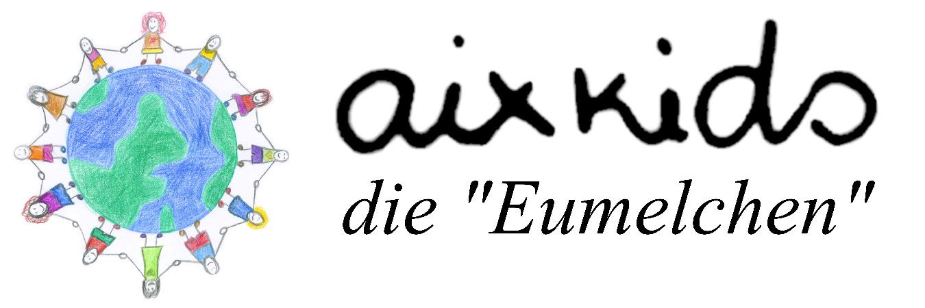 """Aixkids """"Die Eumelchen"""""""